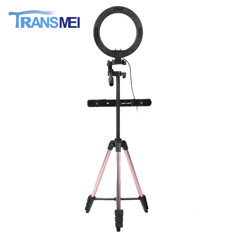 Selfie Ring Light with Tripod TM-08320