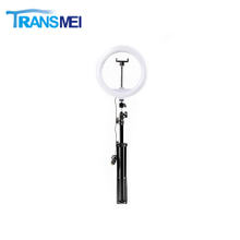 "14"" Selfie Ring Light with 2M Adjustable Tripod For Phone TM-360B"