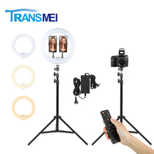 12 inch Selfie Ring Light with Tripod TM-12A16A
