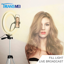 10 inch Selfie Ring Light with Tripod TM-103110
