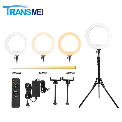 14 inch Selfie Ring Light with Tripod TM-14A20B